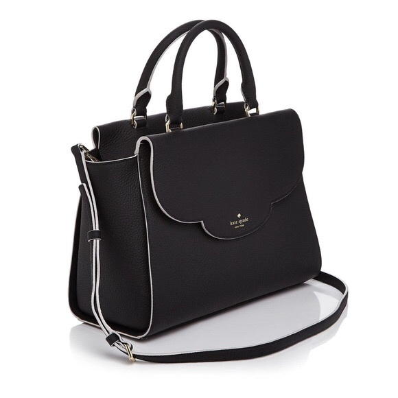 kate spade Handbags - Kate Spade Leather Leewood Place Makayla Bag